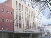 MM COHN BUILDING