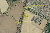 WHEATLAND 7.6 ACRES COMMERCIAL